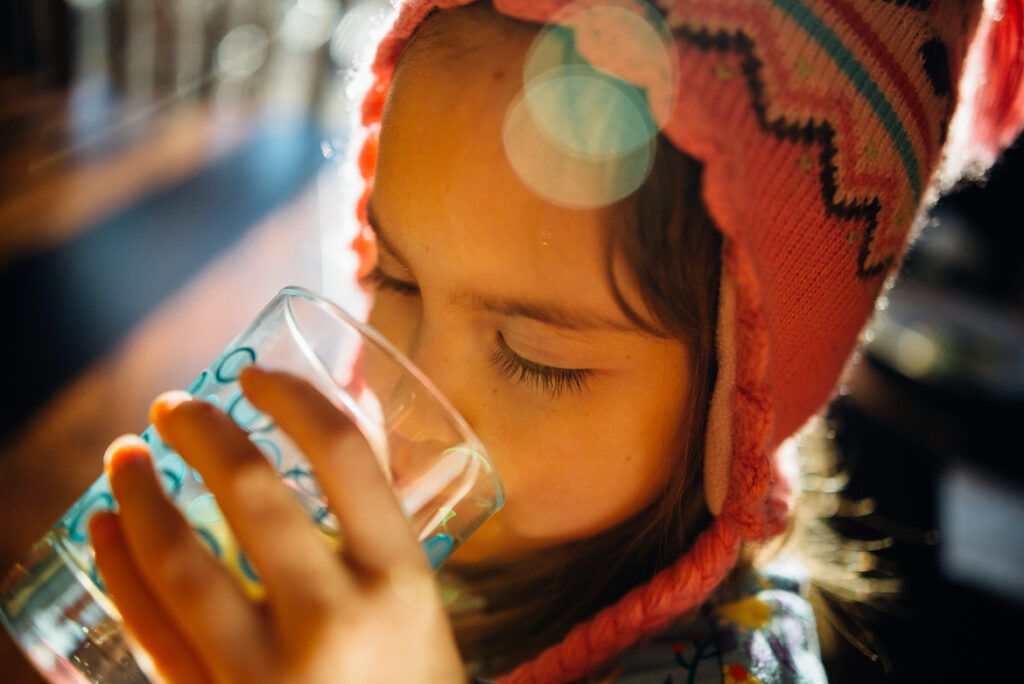 L'acqua, una risorsa da tutelare per la salute dell'umanità - Apoteca Natura