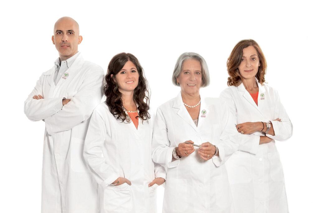 Una Rete di Farmacie Benefit® al tuo servizio - Apoteca Natura