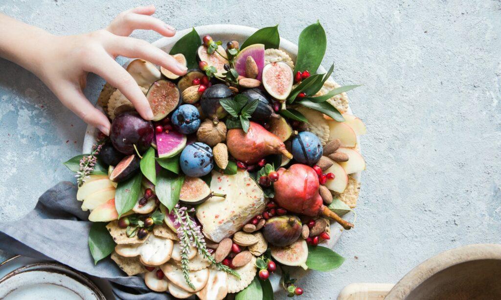La buona salute: il giusto cibo per un corpo nuovo - Apoteca Natura