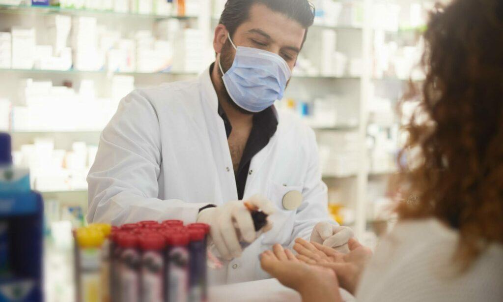 Essere Farmacista ai tempi del Coronavirus - Apoteca Natura
