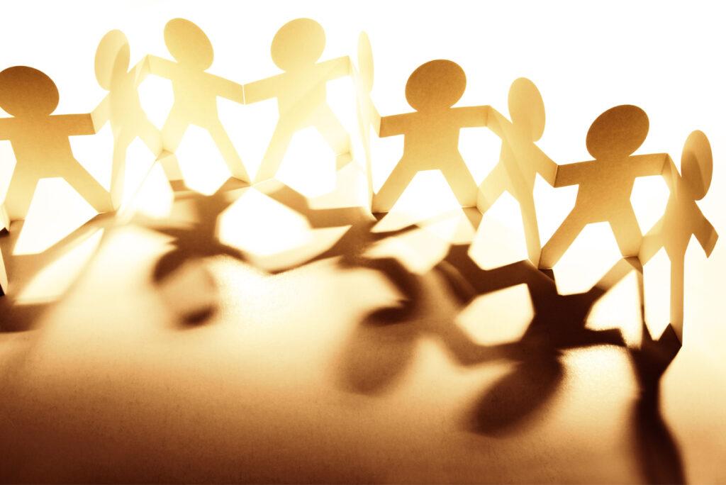 Le relazioni interpersonali: i benefici per ognuno di noi - Apoteca Natura