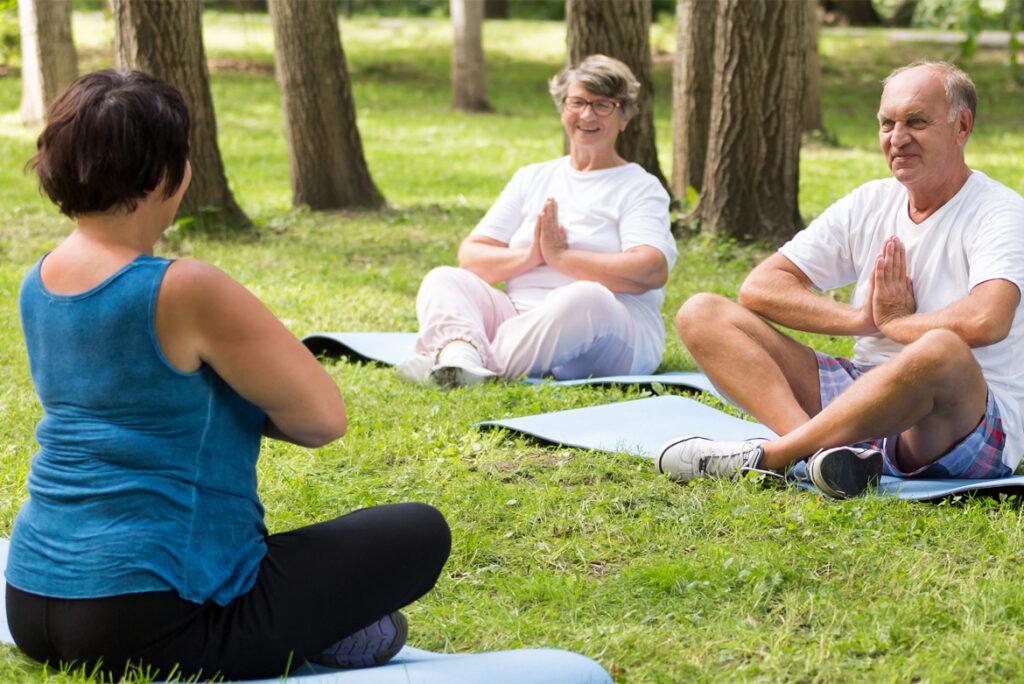 Movimento: i principali benefici sul nostro benessere fisico e psichico - Apoteca Natura
