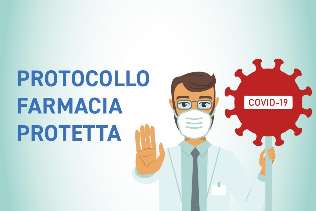 Farmacia Protetta.  Le buone pratiche per una salute comune - Apoteca Natura