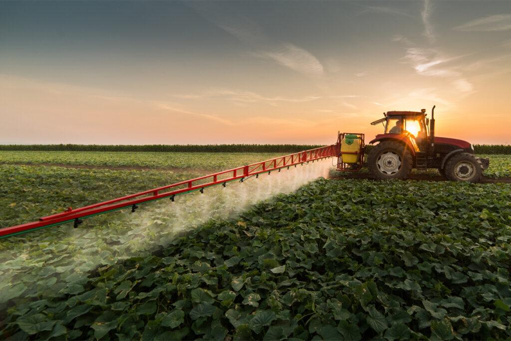 Pesticidi e salute: cosa dobbiamo sapere - Apoteca Natura
