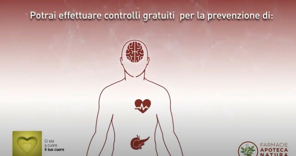 Ci Sta A Cuore Il Tuo Cuore - A Novembre Campagna Nazionale Di Prevenzione Cardiovascolare - Apoteca Natura