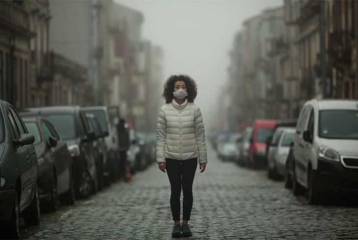 Sars-CoV-2 e Inquinamento Atmosferico - Apoteca Natura