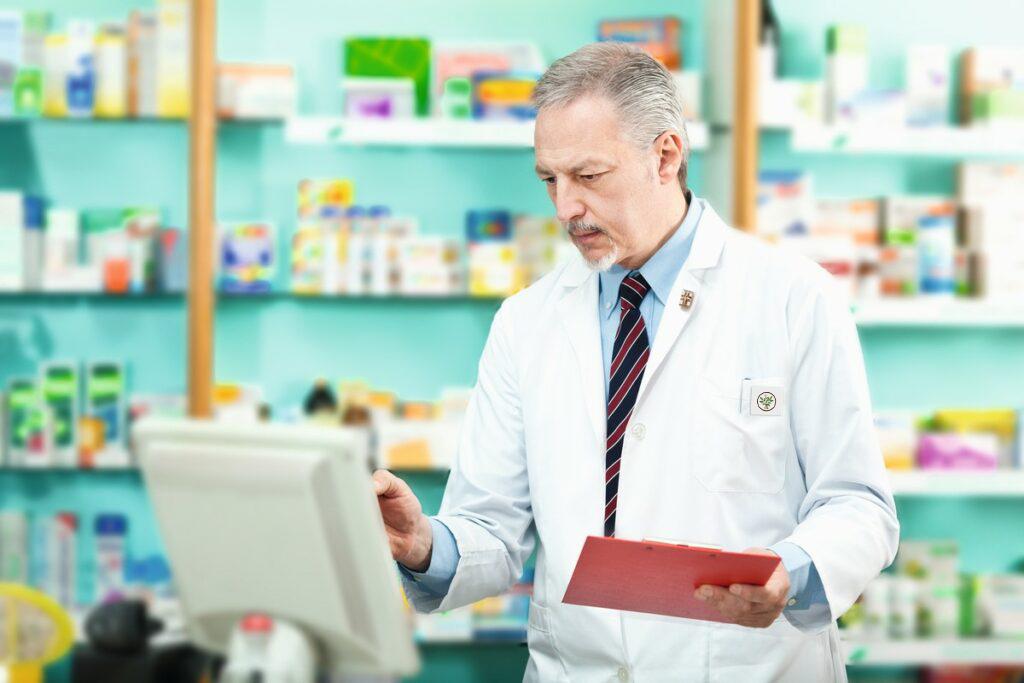 Oltre 5.000 farmacisti specializzati - Apoteca Natura