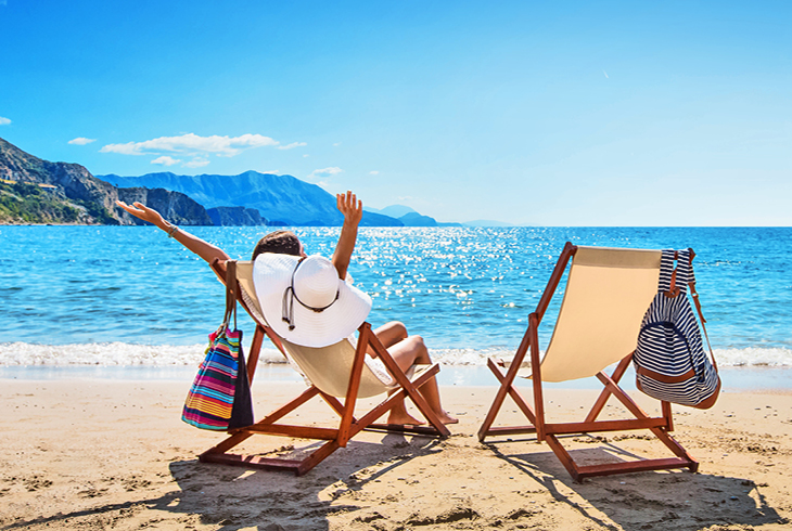 Come trascorrere un'estate sicura: pratici consigli per affrontare i disagi tipici della stagione. - Apoteca Natura