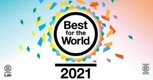 Le aziende del Gruppo Aboca tra le migliori B Corp del mondo - Apoteca Natura