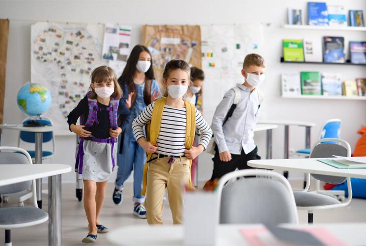 Il rientro a scuola: consigli utili e pratici per affrontare al meglio il nuovo anno scolastico - Apoteca Natura